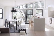 Interiors - Kitchen/ dining