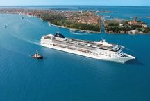 Mediterranean Cruise , Barcelona , Italy , Paris & Amsterdam in December / December 2014 Holiday expectations