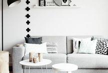 Living room ⋆