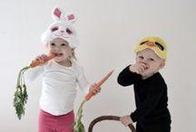 Personligt - Kusinerna. / Här kommer alla fina bilder på min älskade unge Helmi och hennes kusin Hugo. Mycket från våra almanackor.