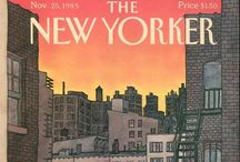 Covers - The New Yorker