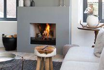 Fireplace ⋆