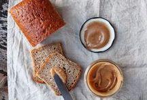 Chleb. Bread / by Magda