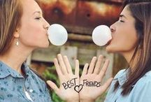 Best Friends 4 Life (Lyriah Brookeston)