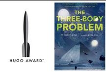 2015 Hugo Award Nominees (finalists) for Best Novel (and others) / Includes the Hugo Award Nominees for Best Novel as well as other nominated works.