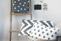Pillows & blankets ⋆