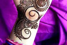 Henna Mendi Henna