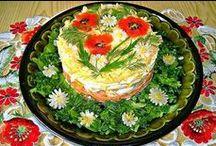 Smacznego.Bon Appetit / torty, owoce napoje i inne  ...