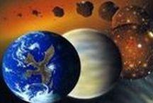 Jak Bóg stworzył ziemię i wszechświat(How God created the earth and the universe / Jak Bóg stworzył ziemię i wszechświat.(How God created the earth and the universe