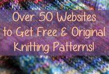 libri e blog di maglia