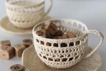 crochet / by Hitomi Martin