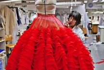 Couture / by Hitomi Martin