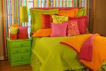 Modern Teen Bedroom Designs