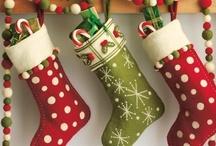 Christmas / by Hitomi Martin