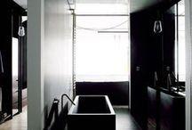 Bathroom / by Ricardo Benevides