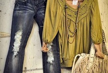 Teen girl style and fashions / Very trendy fall fashions for teen girls in the know