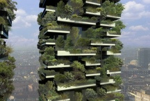 BOSQUE VERTICAL - BOERI STUDIO