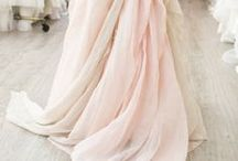 A Pretty Piece of Cloth / Beautiful clothes.