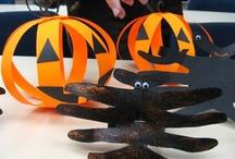 Halloween / by Hitomi Martin