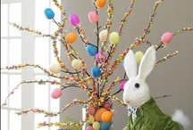 Easter / by Hitomi Martin