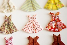 Wrapping/Paper craft / by Hitomi Martin