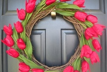 Wreath / by Hitomi Martin