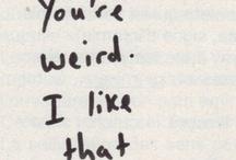 ✨WONDERFUL WEIRDNESS ✨ / Weird weird weird / by Diane Udy...nee Cooper