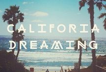 California Dreamin' / State of California was admitted as the 31st state on September 9, 1850 / by SantaCruz Taffy