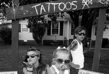 Posseble Tattoos