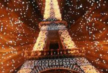 France L' Amor / She dreams in French / by SantaCruz Taffy