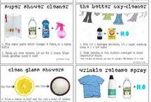 CLEAN THAT DAMN HOUSE!!! /  Squeeky clean #MissionPinPossibleBzz   #BiteSizedBzz