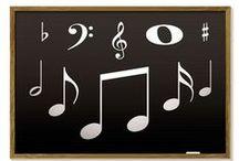 Ideas for teaching / Music K-12 (Drama & Biblical Studies) / by meg bate