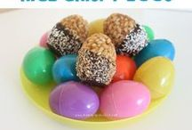 Spring Holidays / Valentine's Day, St Patrick's Day, Easter / by The Learning Journey International