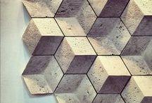 design & structre & interior / visual stimulation