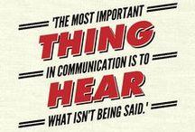 Quotes & Marketing