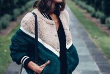 ⌂ FASHION AUTUMN | WINTER / Trendy, nice looking, functional and warm fashion items