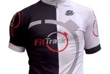 Mens Cycling Outfit / Form Follows Function