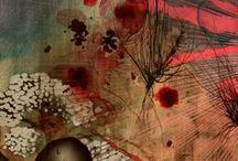 The Flowering (The Fourfold Sense) / Hoffman Gallery of Contemporary Art /  Lewis & Clark College, Portland, Oregon /  September 6-October 21, 2007