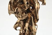 Anatomies / Anatomies /  Inman Gallery /  Houston, TX /  May 8 – June 19, 2010
