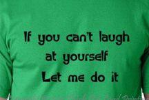 Makes Me Giggle / Great humor / by Lisa Renee