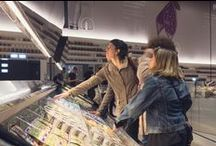 Retail / Interesting stuff in retail - projects, campaigns, technology trends and ideas.