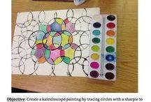 Teaching - Art