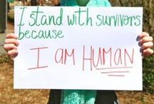 Activism / Activism causes, quotes and information that inspire us.