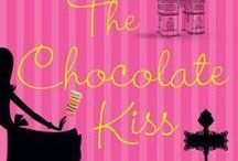 The Chocolate Kiss by Laura Florand