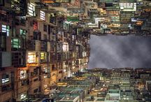 Cityscapes Photography