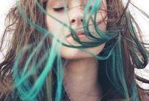 Hair / Amúgy a természetes szín tetszik a legjobban :)