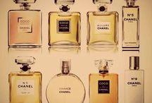 Chanel / Inspiration:)