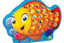 Preschool Years (Ages 3-6) / Toys, games, and activities from ages 3-6.