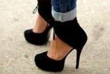 Shoes Closet?