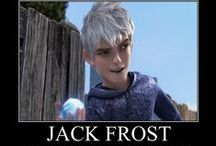 The Rise of the Guardians